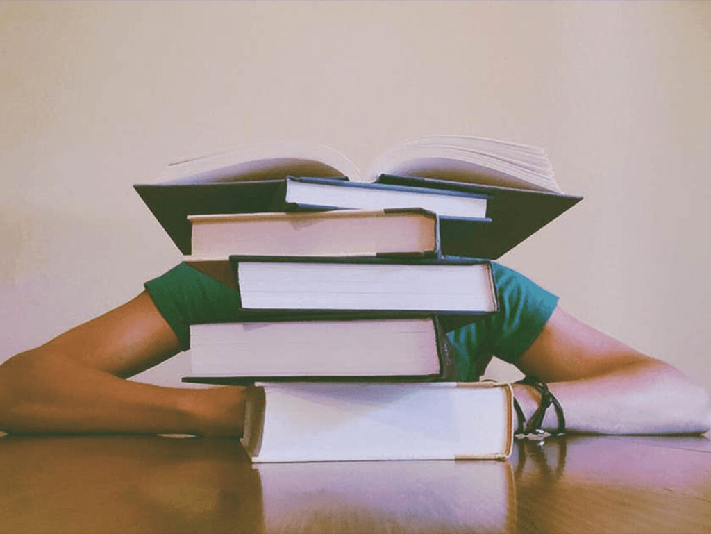 Perlego's 'Spotify for textbooks' will solve your student textbook woes