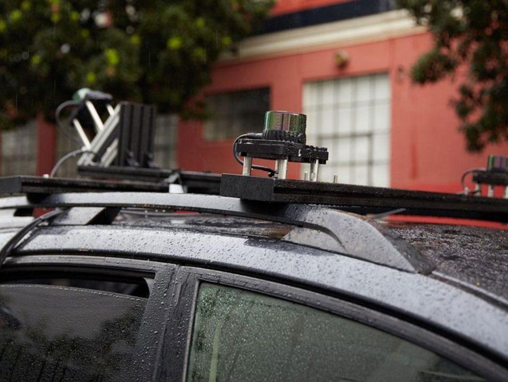 Robocar LiDAR Startup Has A Novel Pitch: You Can Buy Our Sensor Now